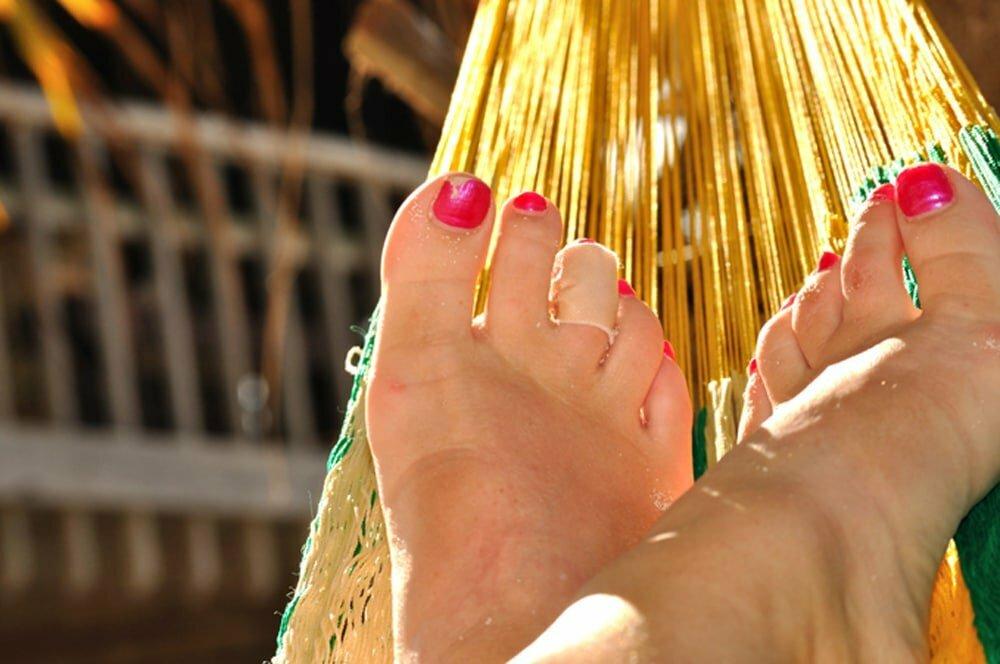 Hammock Time, Belize - Food Gypsy
