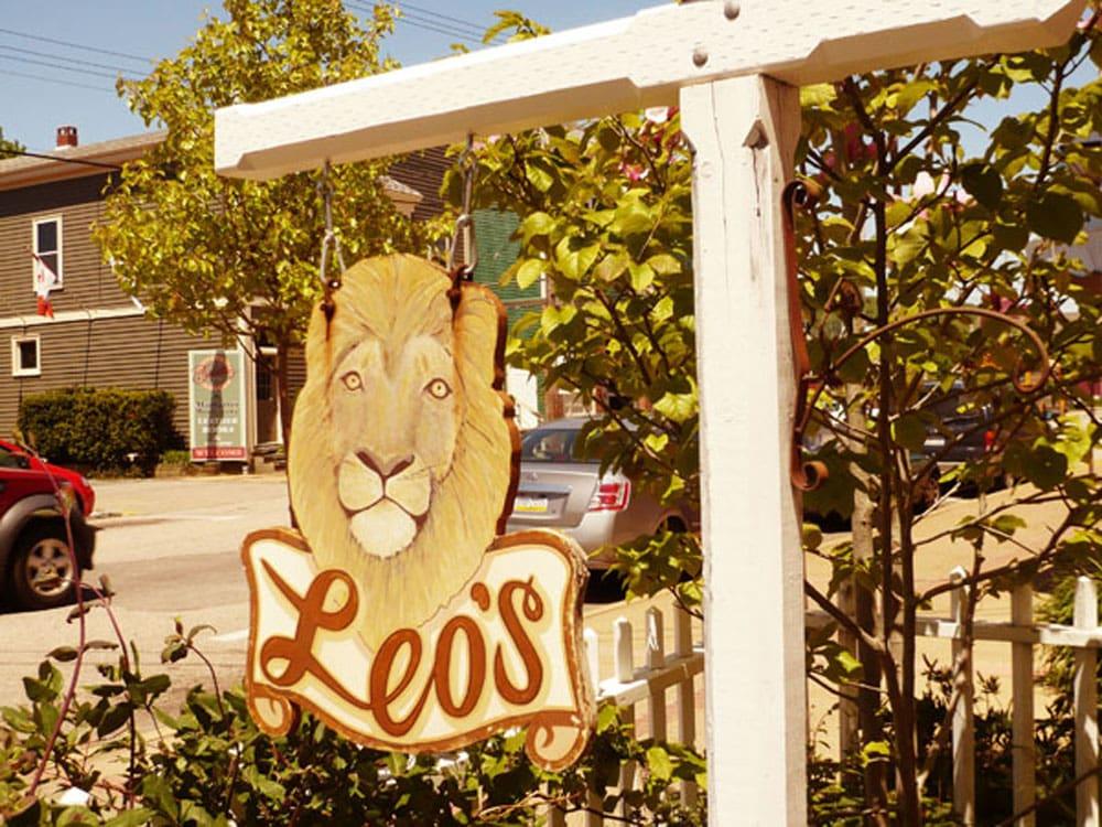 Leos-Cafe-Annapolis-Royal - Food Gypsy