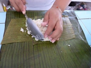 how to make tamales 3 - FG