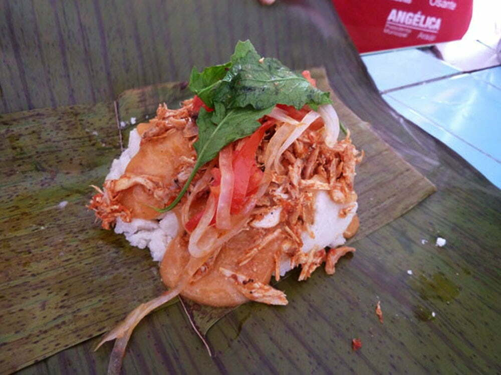 How To Make Tamales - Food Gypsy
