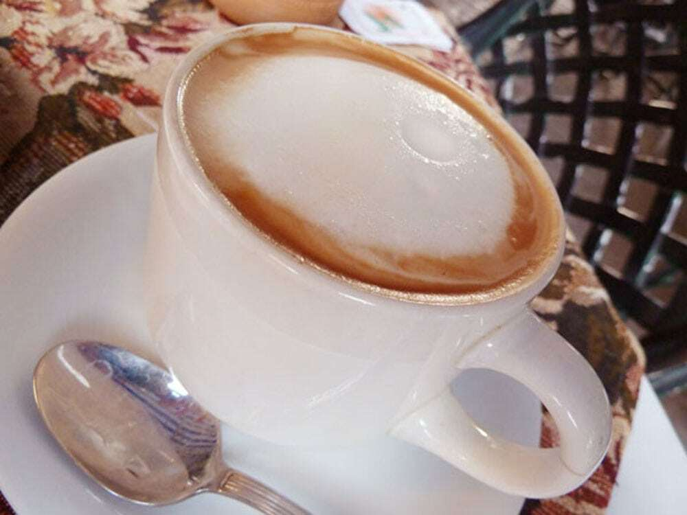 Cuba, Havana, Coffee - Food Gypsy