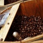 La Bottega coffee, the French Roast