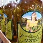 La Bottega, Olive Oil