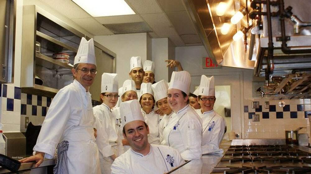 Basic Cusine, Kitchen Brigade(Photo Credit - Juan Carlos Araya Salazar)