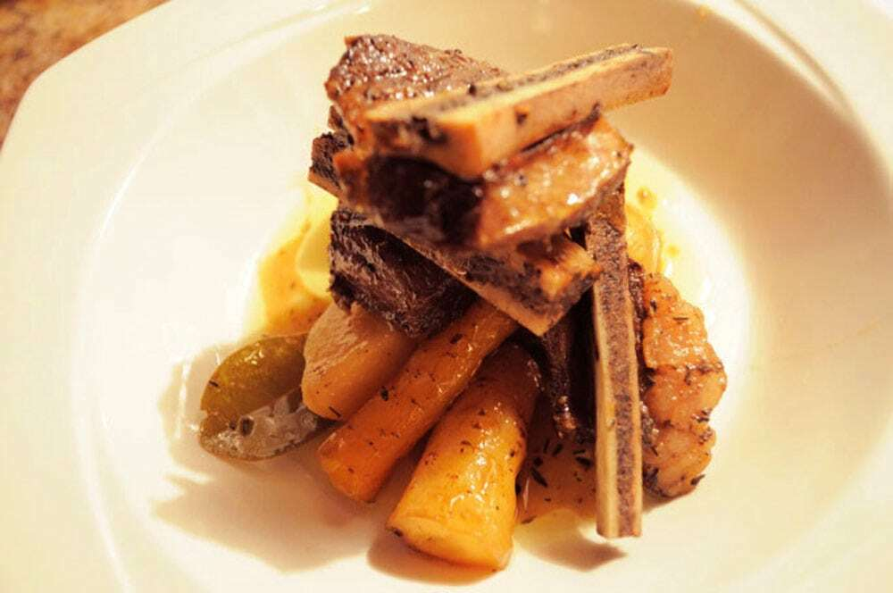 Braised Short Ribs - Food Gypsy