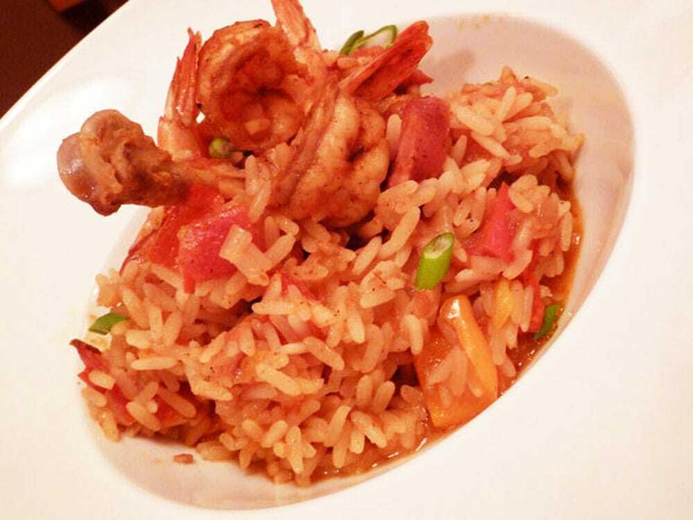 Jambalaya Recipe - Food Gypsy