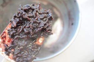 Black Rice, cooked - Food Gypsy