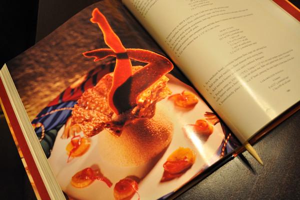 Grand Finales, Book - Food Gypsy