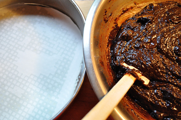Prep your pan - Food Gypsy