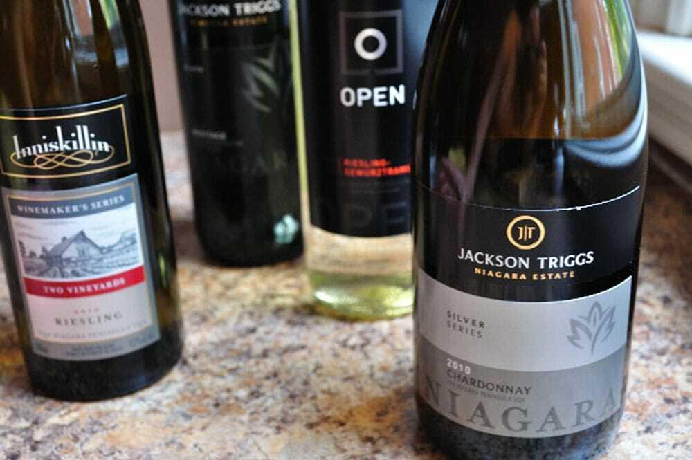 Canadian Wine, Natalie MacLean - Food Gypsy