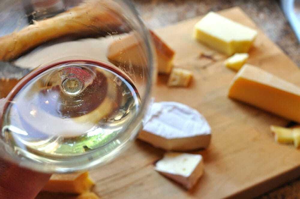 Wine & Cheese With Natalie MacLean - Food Gypsy