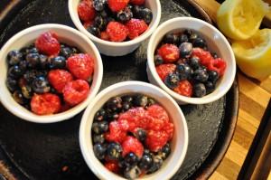 Fruit mixture - Food Gypsy