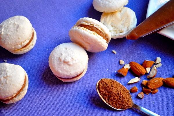 Macaron Hollandais - Food Gypsy