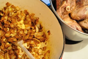 Moroccan Spice - Food Gypsy