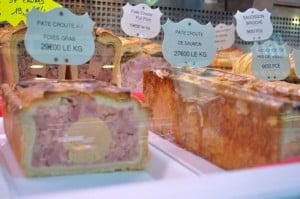Paté en Croute with Foie Gras - Food Gypsy