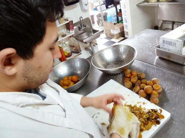 Will peels beets - Food Gypsy