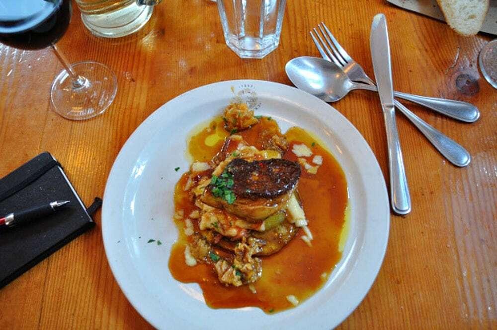 PDC, Plogue à Champlain - Food Gypsy