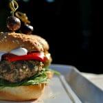The Lamburghini Slider - Food Gypsy