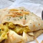 Trini Roti - Food Gypsy