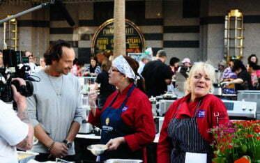 Team Food Gypsy, WFC - Food Gypsy