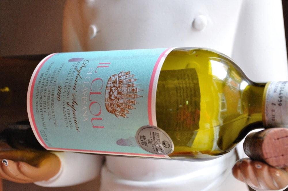 Il Clou Di Clavesana Dogliani Superiore 2010 - Food Gypsy