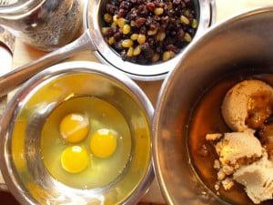 Butter Tart Filling - Food Gypsy
