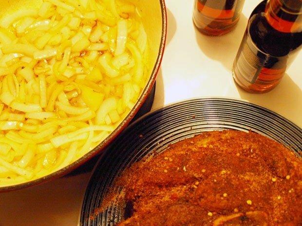 Pulled Cider Pork - Food Gypsy