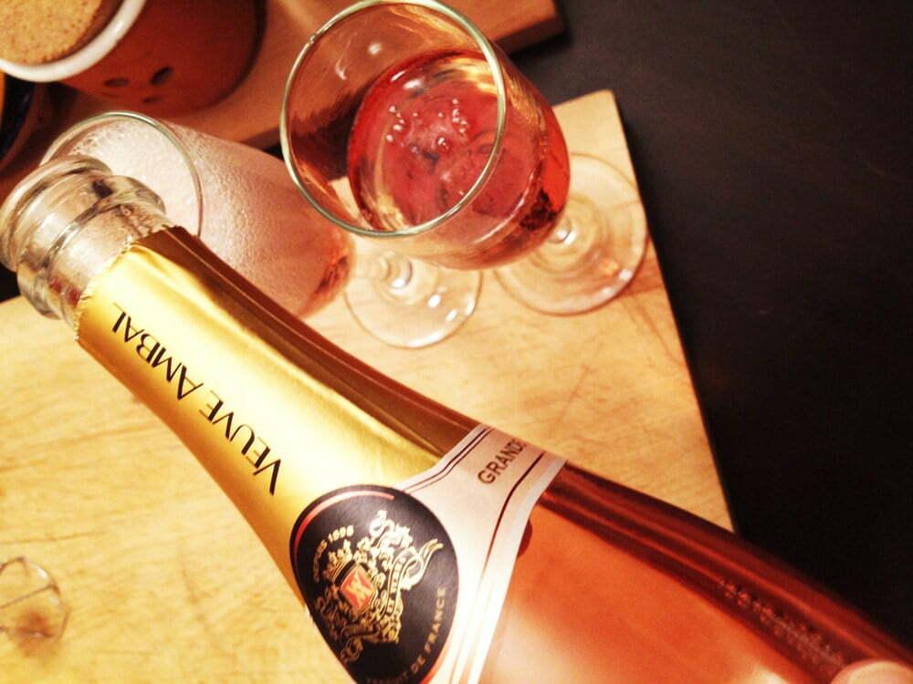 Cremant De Bourgogne - Food Gypsy