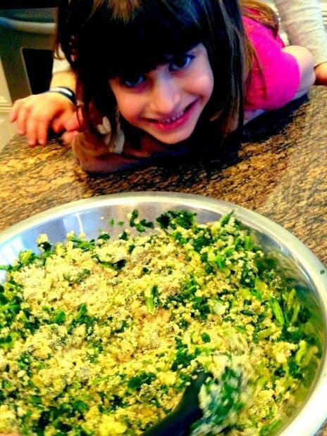 Bernardi Quinoa Kale - Bernardi Beauty