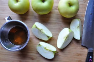 Apple Butter Ingredients, Food Gypsy