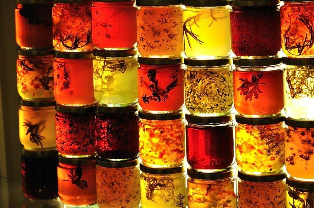 Tangled Garden, Preserves - Food Gypsy