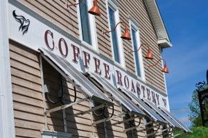 Just Us Coffee - Food Gypsy
