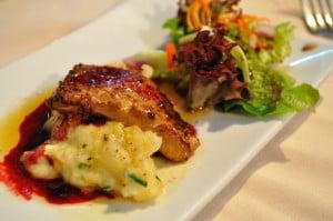 Foie Gras, Mateus - Food Gypsy