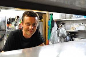 Chef Matthew Krizan - Food Gypsy