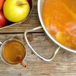 Mulled Apple Cider - Food Gypsy