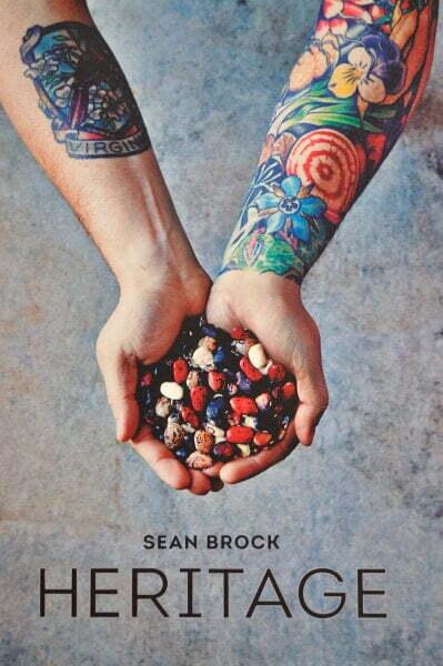 Sean Brock's Heritage - Food Gypsy
