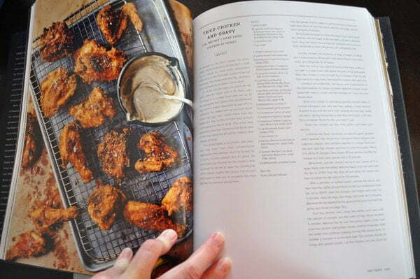 Sean Brock's Heritage, Fried Chicken - Food Gypsy