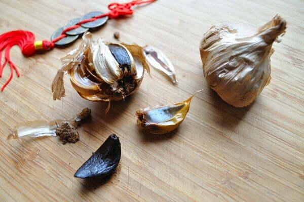 Black Garlic, second - Food Gypsy