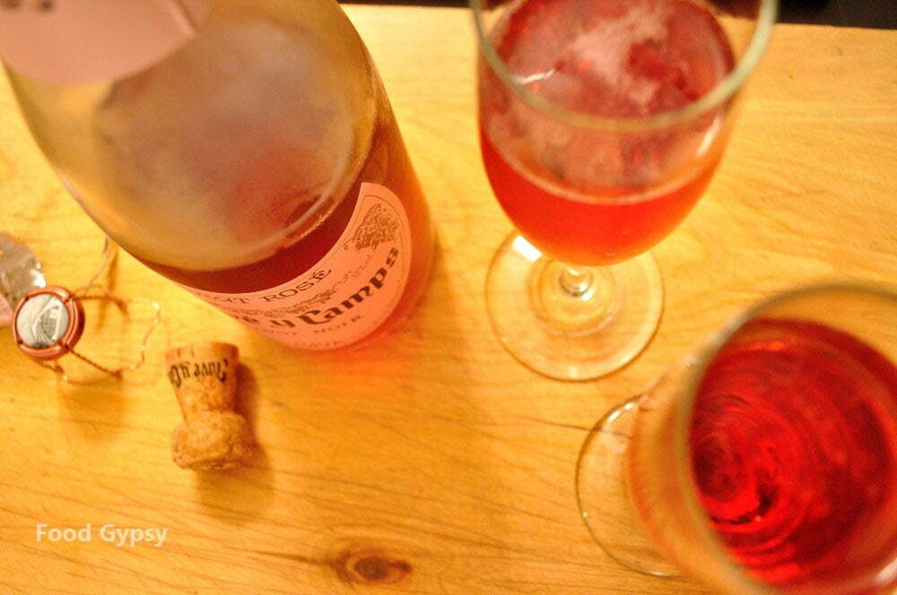 Juve Y Camps Reserva Brut Rose - Food Gypsy