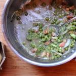 Petit Pois a la Francaise- Food Gypsy