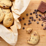 Our Best Chocolate Chip Cookie Recipe- Food Gypsy