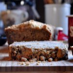 Banana Bread Coffee Cake Recipe