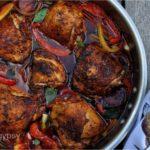Chicken & Chorizo Recipe