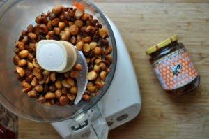 Roasted Macadamia Nuts & Wildflower Honey, Food Gypsy
