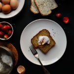 Easy Poached Eggs, Food Gypsy