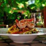 Shrimp Mango Salad, Food Gypsy